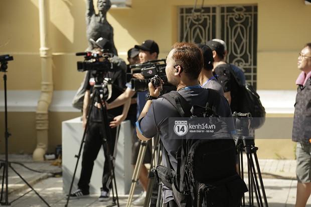 Độc quyền: Rò rỉ hình ảnh ghi hình Running Man Vietnam, Minh Hằng là khách mời đầu tiên? - Ảnh 5.