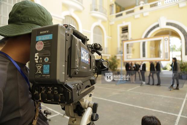 Độc quyền: Rò rỉ hình ảnh ghi hình Running Man Vietnam, Minh Hằng là khách mời đầu tiên? - Ảnh 8.