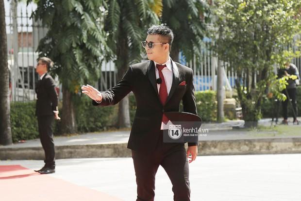 Độc quyền: Rò rỉ hình ảnh ghi hình Running Man Vietnam, Minh Hằng là khách mời đầu tiên? - Ảnh 9.