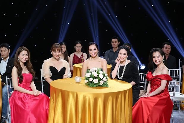Sau 3 tháng bức xúc, Thanh Thúy đã có cơ hội kể tội Đức Thịnh trên sóng truyền hình - Ảnh 1.