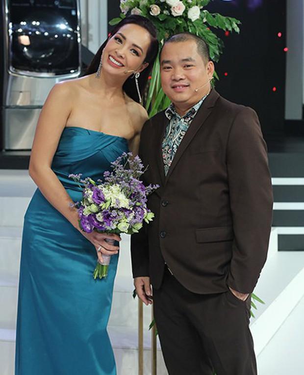 Sau 3 tháng bức xúc, Thanh Thúy đã có cơ hội kể tội Đức Thịnh trên sóng truyền hình - Ảnh 8.