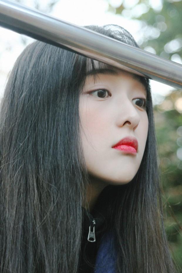 Sao nhí lột xác thành hiện tượng của Sky Castle: Nhan sắc tựa nữ thần, như Sulli và Kim Ji Won kết hợp tái sinh - Ảnh 5.