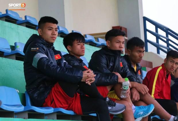 Đại thắng đội bóng đến từ Hàn Quốc, U22 Việt Nam dần hoàn thiện đội hình - Ảnh 2.