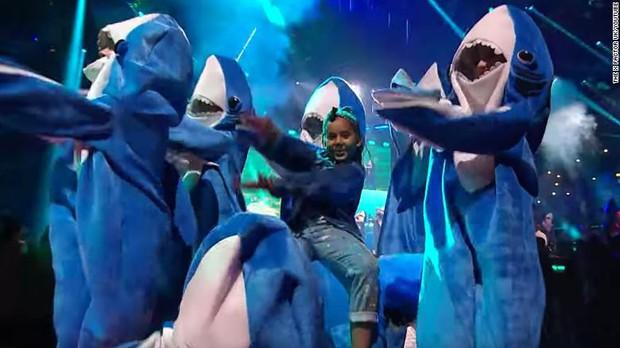 Tại sao bài hát thiếu nhi Baby Shark quá nổi tiếng, hút 2,2 tỷ lượt xem? - Ảnh 3.