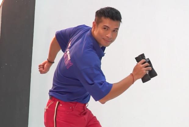 Running Man Vietnam: 3 thành viên đầu tiên hé lộ vai trò của mình trong clip hậu trường - Ảnh 6.