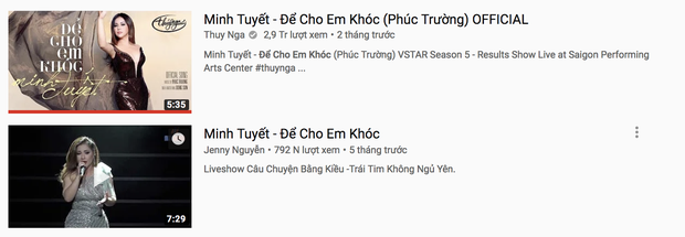 Vy Oanh bức xúc về việc nghệ sĩ tiền bối cover hit của đàn em, dân mạng nghi đá xéo Minh Tuyết - Ảnh 7.