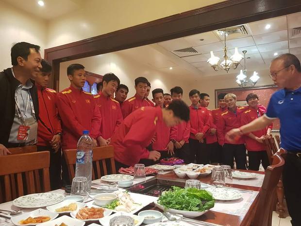 AFC book lịch họp với tuyển Việt Nam về vấn đề trọng tài trước thềm tứ kết Asian Cup 2019 - Ảnh 3.
