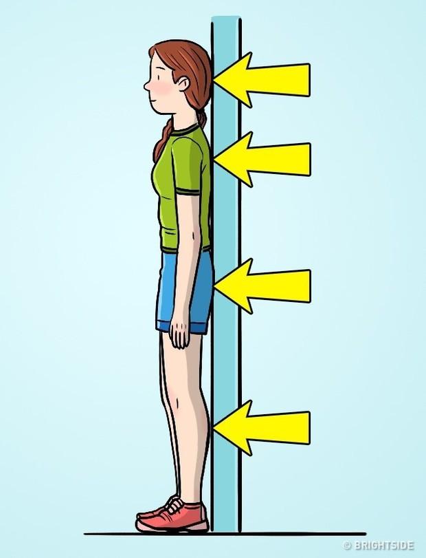 Những cách đơn giản giúp vòng 1 của bạn chỉ có săn thêm chứ không bao giờ chảy xệ - Ảnh 1.