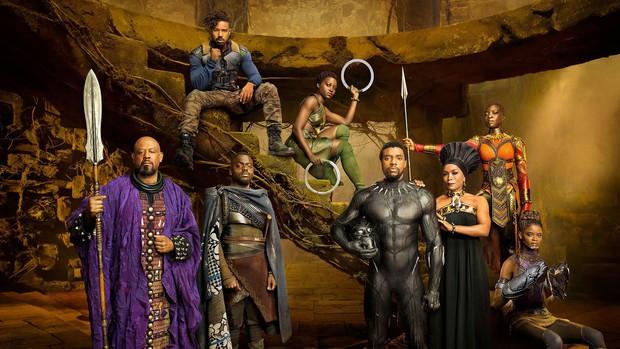 Black Panther góp mặt hạng mục Phim xuất sắc Oscar 2019 có gì mà xứng đáng? - Ảnh 1.
