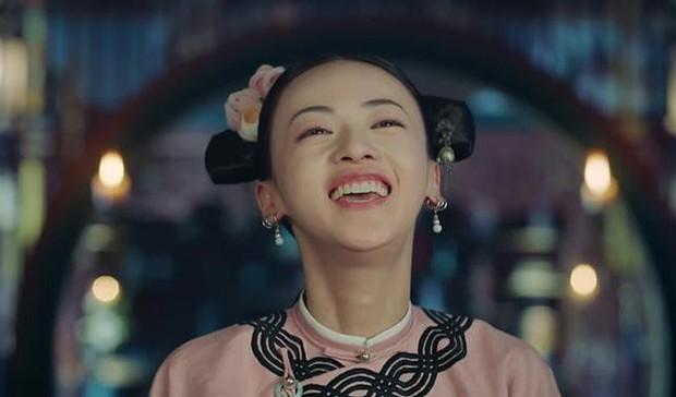 Kế thừa dàn diễn viên của Diên Hi Công Lược nhưng Hạo Lan Truyện vẫn khiến khán giả thất vọng vì mắc phải 3 điểm trừ sau - Ảnh 5.