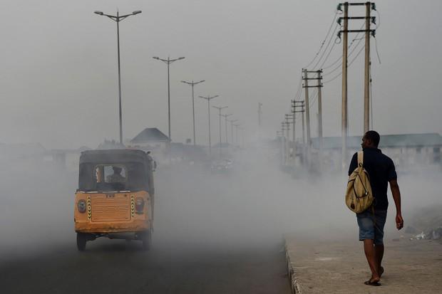 10 mối nguy nghiêm trọng nhất với sức khoẻ cộng đồng năm 2019 theo WHO: anti-vaccine nổi bật cùng ô nhiễm không khí và Ebola - Ảnh 1.