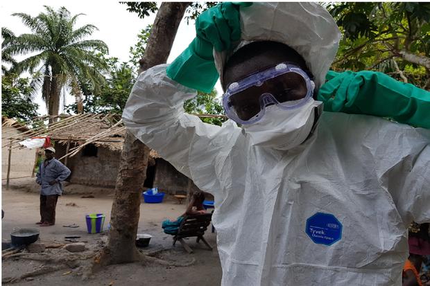 10 mối nguy nghiêm trọng nhất với sức khoẻ cộng đồng năm 2019 theo WHO: anti-vaccine nổi bật cùng ô nhiễm không khí và Ebola - Ảnh 6.