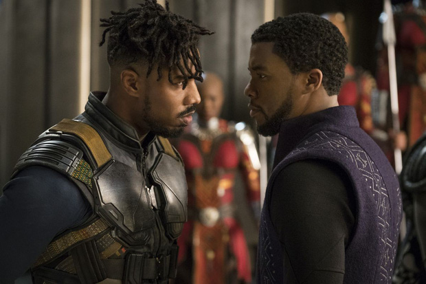 Black Panther góp mặt hạng mục Phim xuất sắc Oscar 2019 có gì mà xứng đáng? - Ảnh 3.
