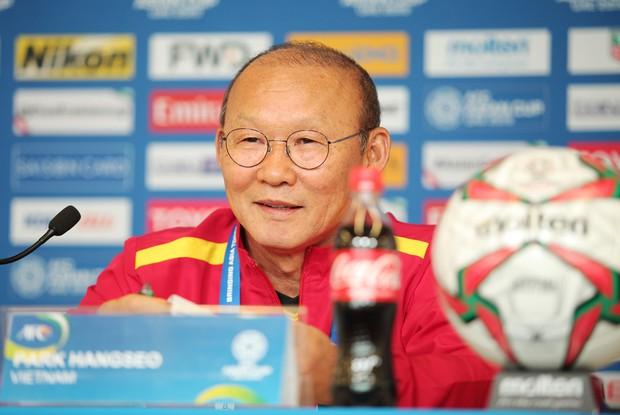 HLV Park Hang-seo chỉ ra điều Việt Nam cần làm để đánh bại Nhật Bản trong tương lai - Ảnh 1.