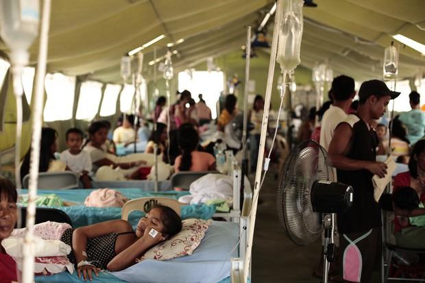 10 mối nguy nghiêm trọng nhất với sức khoẻ cộng đồng năm 2019 theo WHO: anti-vaccine nổi bật cùng ô nhiễm không khí và Ebola - Ảnh 7.