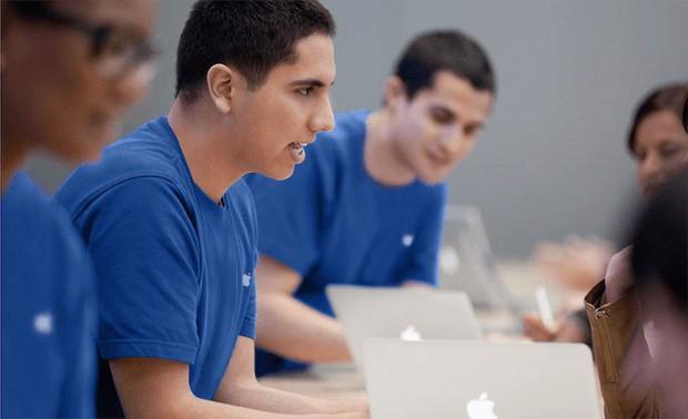 Khi iFan đại chiến Apple: Sự thật mất lòng về chế độ bảo hành keo kiệt của thương hiệu nhà Táo - Ảnh 2.