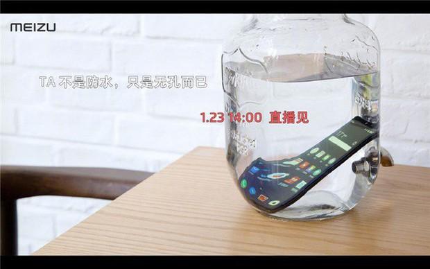 """Tiết lộ smartphone """"không lỗ"""" đầu tiên trên thế giới: Không phải Apple cũng chẳng phải Samsung - Ảnh 1."""