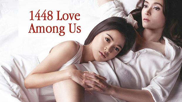 Nhiệt tình trồng bách hợp khi xem 5 chuyện tình yêu giữa các cô gái trên phim Thái sau đây - Ảnh 1.