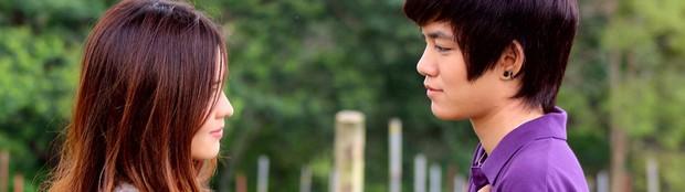Nhiệt tình trồng bách hợp khi xem 5 chuyện tình yêu giữa các cô gái trên phim Thái sau đây - Ảnh 3.