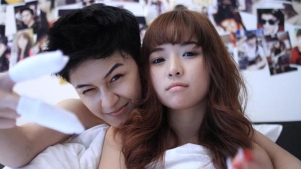 Nhiệt tình trồng bách hợp khi xem 5 chuyện tình yêu giữa các cô gái trên phim Thái sau đây - Ảnh 7.