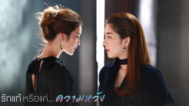 Nhiệt tình trồng bách hợp khi xem 5 chuyện tình yêu giữa các cô gái trên phim Thái sau đây - Ảnh 9.