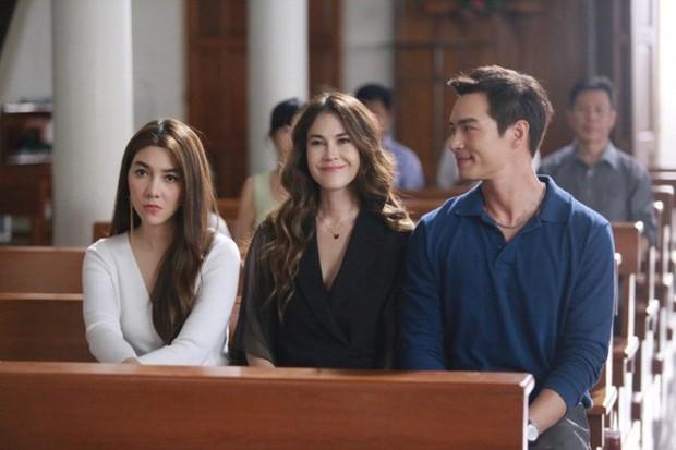 Nhiệt tình trồng bách hợp khi xem 5 chuyện tình yêu giữa các cô gái trên phim Thái sau đây - Ảnh 10.