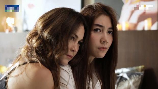 Nhiệt tình trồng bách hợp khi xem 5 chuyện tình yêu giữa các cô gái trên phim Thái sau đây - Ảnh 11.