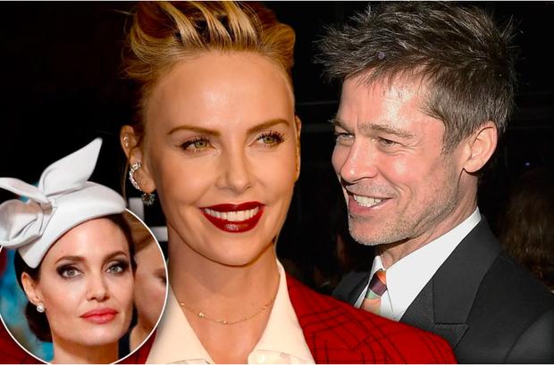 Đây là cảm xúc của Angelina Jolie khi biết tin đồn Brad Pitt hẹn hò với đại mỹ nhân mà cô ghét? - Ảnh 1.