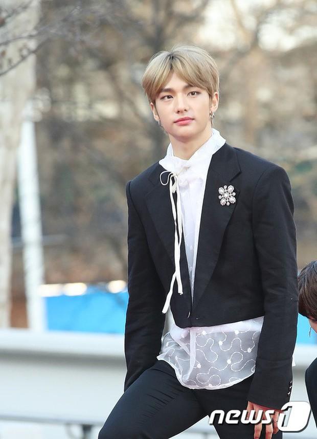 Hơn 80 sao Hàn đổ bộ thảm đỏ Gaon 2019: Tzuyu xuất sắc, nữ thần lai và mỹ nhân TWICE gây chú ý vì vòng 1 đốt mắt - Ảnh 40.