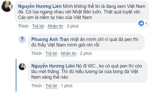 Thua Nhật Bản nhưng chỉ thấy đội tuyển Việt Nam được ca tụng hết lời - Ảnh 3.