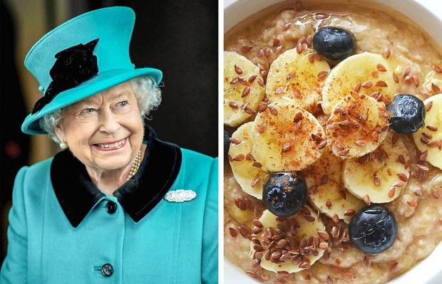 Đây là những nguyên tắc cơ bản giúp các thành viên Hoàng gia Anh sống khỏe, trẻ lâu hơn - Ảnh 3.