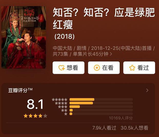 Đây là những lí do Trung Quốc cho rằng Minh Lan Truyện hạ nhiệt, lí lẽ thứ 4 khiến fan Triệu Lệ Dĩnh không khỏi bật cười - Ảnh 6.