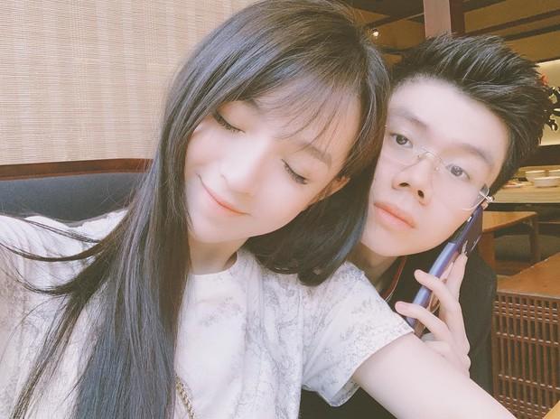 """Bạn gái thiếu gia Phan Hoàng tiết lộ từng né người yêu như """"né tà"""", nhưng ghét của nào trời trao của ấy! - Ảnh 1."""