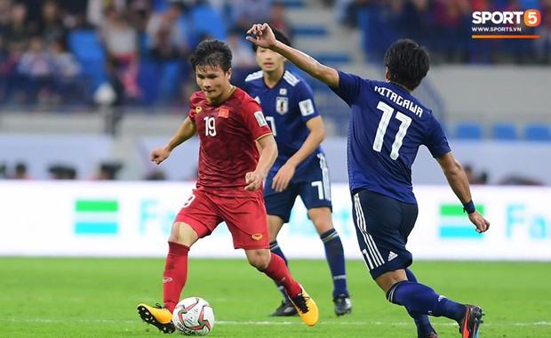 HLV Park Hang-seo chỉ ra điều Việt Nam cần làm để đánh bại Nhật Bản trong tương lai - Ảnh 2.