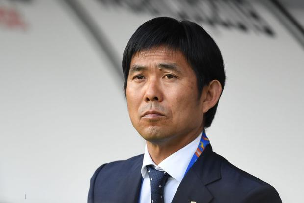 HLV tuyển Nhật Bản thở phào nhẹ nhõm vì đội nhà đã giữ sạch lưới trước Việt Nam - Ảnh 2.