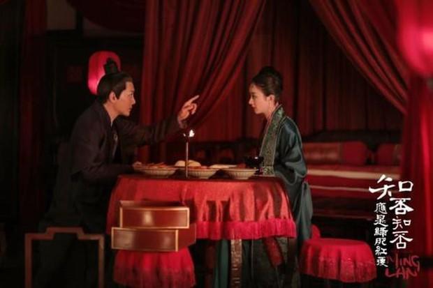 Đây là những lí do Trung Quốc cho rằng Minh Lan Truyện hạ nhiệt, lí lẽ thứ 4 khiến fan Triệu Lệ Dĩnh không khỏi bật cười - Ảnh 3.