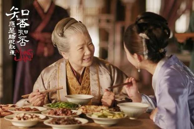Đây là những lí do Trung Quốc cho rằng Minh Lan Truyện hạ nhiệt, lí lẽ thứ 4 khiến fan Triệu Lệ Dĩnh không khỏi bật cười - Ảnh 4.