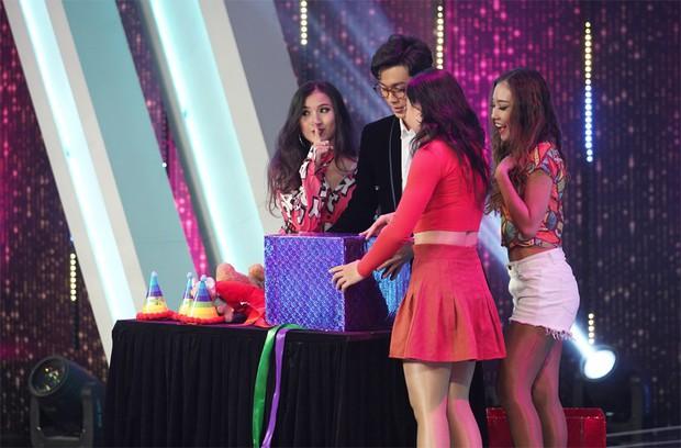 Hoa hậu Hương Giang hé lộ tiêu chí chọn bạn trai trong tập cuối Người ấy là ai - Ảnh 3.
