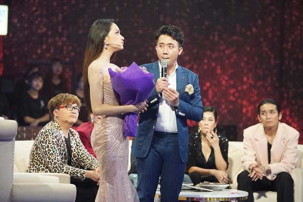 Hoa hậu Hương Giang hé lộ tiêu chí chọn bạn trai trong tập cuối Người ấy là ai - Ảnh 1.