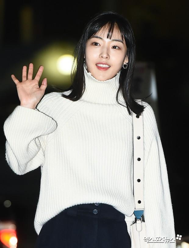 Tiệc mừng công Encounter: Song Hye Kyo để mặt mộc, tài tử Hàn trẻ khó tin mặc dù hơn Park Bo Gum 12 tuổi - Ảnh 13.
