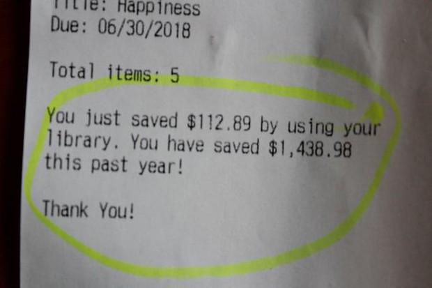 15 thư viện siêu sáng tạo khiến người không mê sách vẫn phải ghé thăm hàng ngày - Ảnh 4.