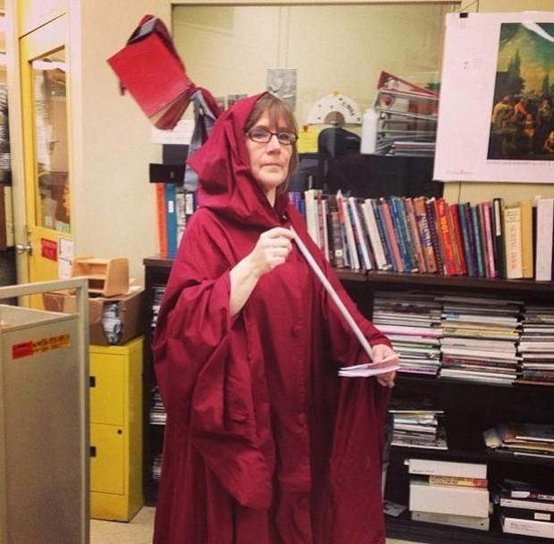 15 thư viện siêu sáng tạo khiến người không mê sách vẫn phải ghé thăm hàng ngày - Ảnh 6.