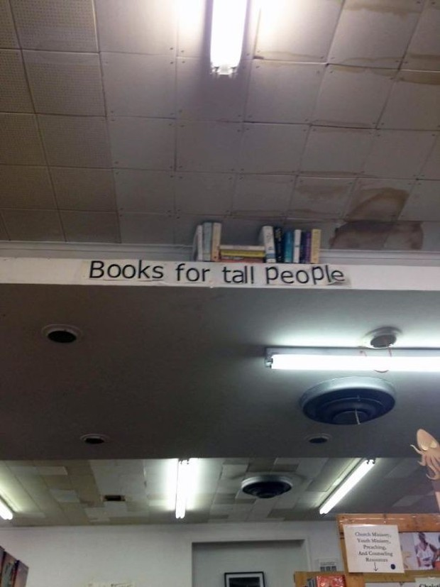 15 thư viện siêu sáng tạo khiến người không mê sách vẫn phải ghé thăm hàng ngày - Ảnh 11.