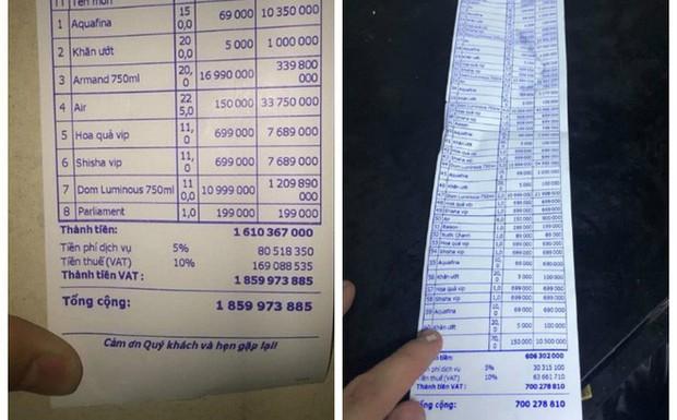 Hé lộ nhân vật chủ chi vụ hóa đơn đi bar gần 2 tỷ đồng gây xôn xao ở Hà Nội - Ảnh 1.