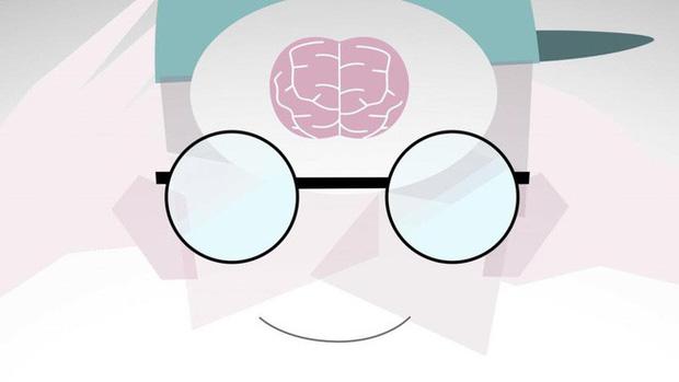 Nghiên cứu mới cho thấy bộ não hoạt động mạnh nhất khi chúng ta không làm gì cả, lý giải vì sao những sáng kiến thường xuất hiện trong nhà vệ sinh - Ảnh 1.
