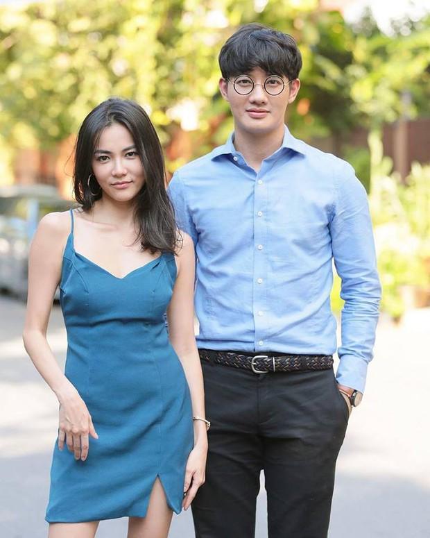 Toát mồ hôi hột khi xem 2 phim Thái Lan về gái làng chơi: Đến Quỳnh Búp Bê cũng phải chào thua! - Ảnh 8.