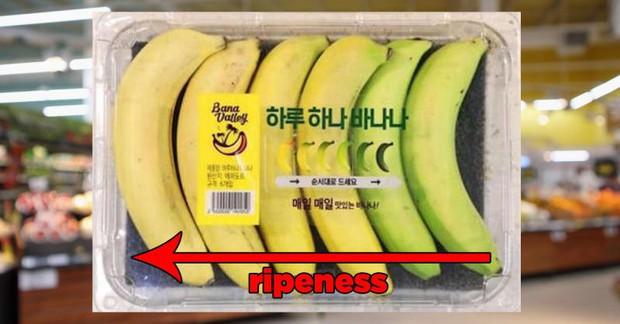 Hội mê chuối chắc sẽ thích mê hộp chuối tươi để lâu không sợ chín hỏng này của người Hàn - Ảnh 2.