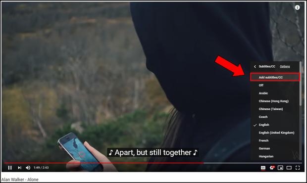 Alan Walker bị người Việt hack YouTube: Không có gì to tát, chỉ là mẹo nhỏ ai cũng làm được! - Ảnh 3.