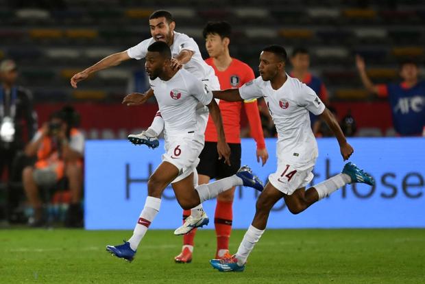 Tuyển thủ Hàn Quốc buồn bã, CĐV suy sụp sau thất bại ở tứ kết Asian Cup 2019 - Ảnh 10.