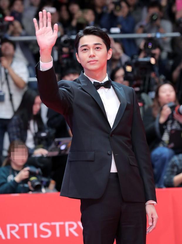 Tài tử Nhật visual đỉnh cao đến mức được netizen Hàn công nhận: Cao 1m8, bảnh khó cưỡng nhưng đã có 3 con - Ảnh 11.